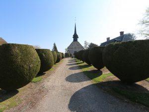 Eglise de Ste Opportune
