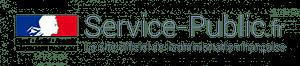 logo service publique