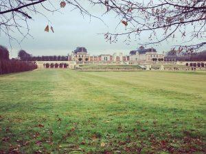 La terre du Neubourg – Le Château du Champ de Bataille
